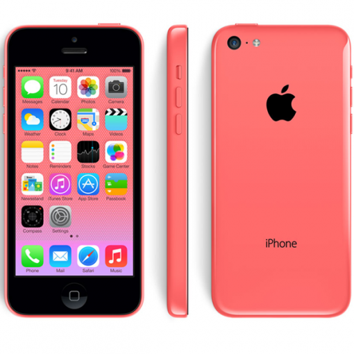 iPhone 5C Reparatie