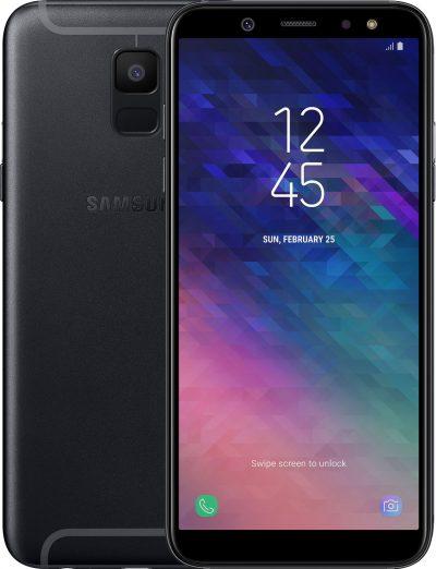 Samsung Galaxy A6 2018 Reparatie