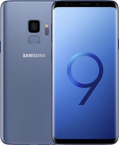 Samsung Galaxy S9 Plus Reparatie