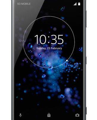 Sony Xperia XZ2 Premium Reparatie