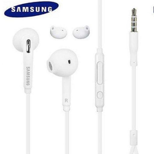 Samsung Oortjes met Mini Jack aansluiting