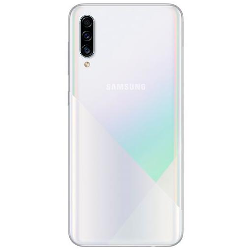 Samsung Galaxy A30s White Back