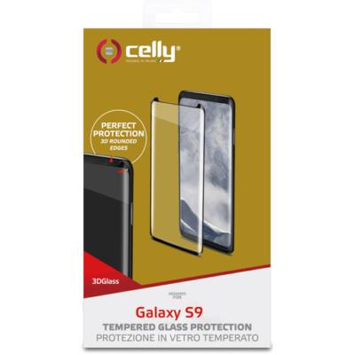 Samsung Galaxy S9 Celly Screenprotector